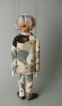 沢則行/Art Marionettess/フィリス/パペットハウス