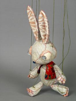 NoriSawa/Art Marionettess/Rabbit/Puppet House